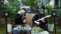 Sopping (Live) - J'Kyun, Cherry Coke