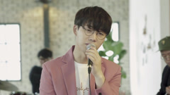 LOVE IS YOU (Band Live Ver.) - Hong Dae Kwang