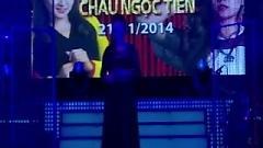 Người Con Gái Chung Thủy (Liveshow Châu Ngọc Tiên) - Châu Ngọc Linh