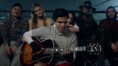 Work The Middle (Acoustic) - Alex Aiono