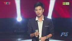 Dòng Thời Gian (Giọng Hát Việt Nhí 2013) - Nguyễn Tuấn Dũng