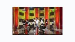 Cheer Up Oppa (06.05.2011 Music Bank) - Kim Jong Min