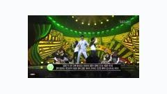Cheer Up Oppa (8.5.2011 Inkigayo) - Kim Jong Min