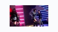 Lupin (MBC Music Core) - KARA