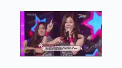 Wonder Woman (MusicBank Live) - T-Ara,SeeYa,Davichi