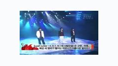 The One I Love (Live) - Super Junior,K.R.Y