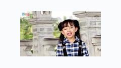 Bé Học Phép Trừ - Bé Kim Hồng