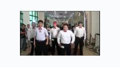 Funky Style (Vietnam's Got Talent)