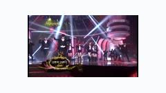 Cry Cry + Roly-Poly (Remix) (111230 KBS Music Festival) - T-Ara