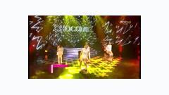 Same Thing To Her (120204 MBC Music Core) - Chocolat
