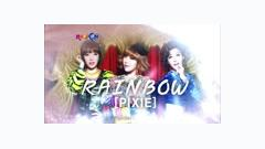 Hoi Hoi (120131 Channel A K-Pop Con) - Rainbow Pixie