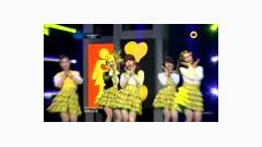 Joma Joma (8.3.2012 M!Countdown) - C-Real