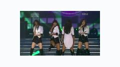 So Cool (120406 Music Bank In Vietnam) - Sistar