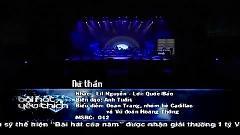 Nữ Thần (Bài Hát Yêu Thích Tháng 1/2012) - Đoan Trang