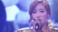 Missing You Like Crazy (120428 Music Core) - TAEYEON