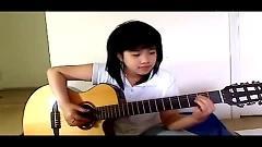 Diễm Xưa - Virginia Nguyễn