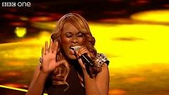 Stronger (The Voice UK - Live Show 3) - Joelle Moses