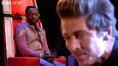 Higher Love (The Voice UK - Live Shows 1) - Tyler James