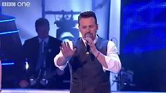 With Or Without You (The Voice UK - Battles 1) - Bo Bruce,Vince Freeman