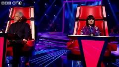 Without You (The Voice UK - Blind Auditions 3) - Bo Bruce