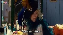 Dancing Queen (Mamma Mia OST) - Meryl Streep,Christine Baranski,Jamie Walters