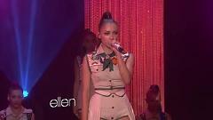Put Your Graffiti On Me (The Ellen DeGeneres Show) - Kat Graham