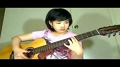 Triệu Đóa Hoa Hồng (Million Scarlet Roses) - Virginia Nguyễn