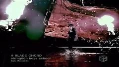 BLADE CHORD - Abingdon Boys School