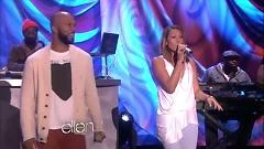 Favorite Song (Ellen Degeneres 2012) - Colbie Caillat,Common