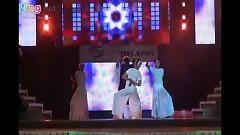 Chiều Phủ Tây Hồ (Âm Nhạc Và Bước Nhảy) - Dương Triệu Vũ