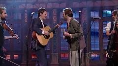 This Girl (Letterman Show 2012) - Punch Brothers