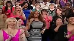 Anything (Wendy Williams Show 2012) - SWV