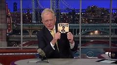 Radio Song (Letterman Show 2012) - Esperanza Spalding