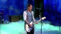 The Sound Of Winter (Live On The View 2012) - Bush
