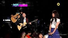 Cherry Blossom Ending (First Love) (20's Choice) - Busker Busker,Suzy