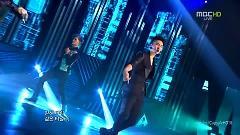 ER (120630 Music Core) - Dalmatian