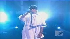 Dirrty-Fighter (Video Music Awards 2003) - Christina Aguilera,Redman