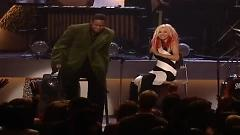 Have Yourself A Merry Little Christmas - Christina Aguilera,Brian McKnight