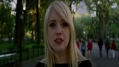 Walking - Alexz Johnson