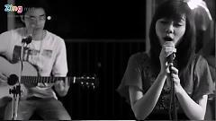 I'll Stand By You (Acoustic Version) - Thủy Tẹt,Minh Mon