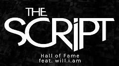 Hall Of Fame (Lyric Video) - The Script