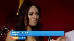 Hearts Don't Lie (GMTV 2010) - Gabriella Cilmi