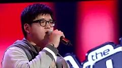 Chiếc Taxi Chia Tay (The Voice Of Korea) - Jang Jae Ho