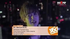 Don't Let You Go (Vietsub) - E-7
