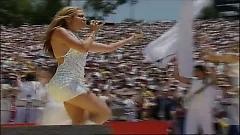 Let's Get Loud (Women's World Cup Final 1999) - Jennifer Lopez