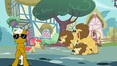 Pony Gangnam Style (Pony Version) - Pony