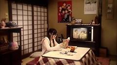Yuuhi no Ijiwaru - Mayu Watanabe