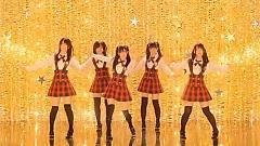 Gyu ~ (Dance Shot Version) - Watarirouka Hashiritai