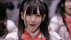 Valentine Kiss ( Dance Shot Version) - Watarirouka Hashiritai 7