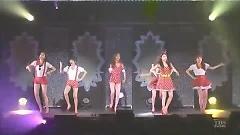 Yayaya (Japan Tour 2012) - T-ARA